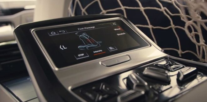 nuove audi 2018. exellent 2018 2018 audi a8  test drive video review intended nuove audi
