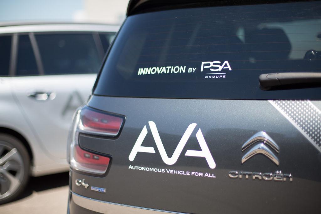Guida autonoma, così Citroën la porterà sulle sue vetture [FOTO]