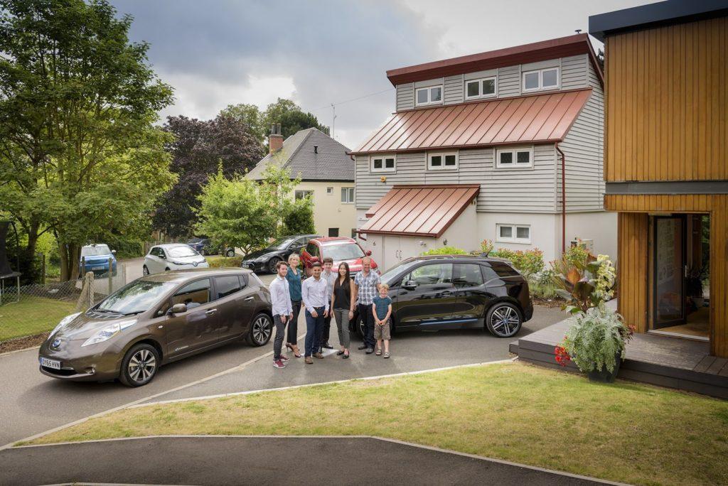 Auto elettriche: quanti le comprerebbero nei prossimi cinque anni?