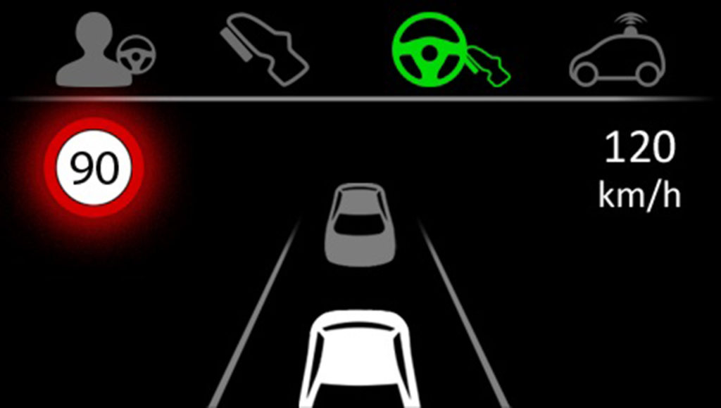 "FCA al progetto europeo AdaptIVe sul tema ""Vehicle Automated Manoeuvres"""