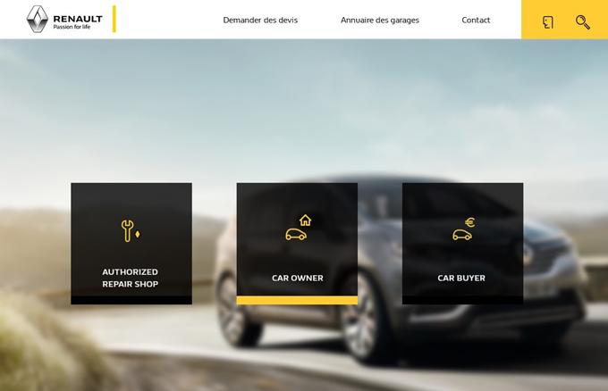 Renault: partnership con Microsoft e Viseo per la realizzazione di un prototipo di libretto digitale