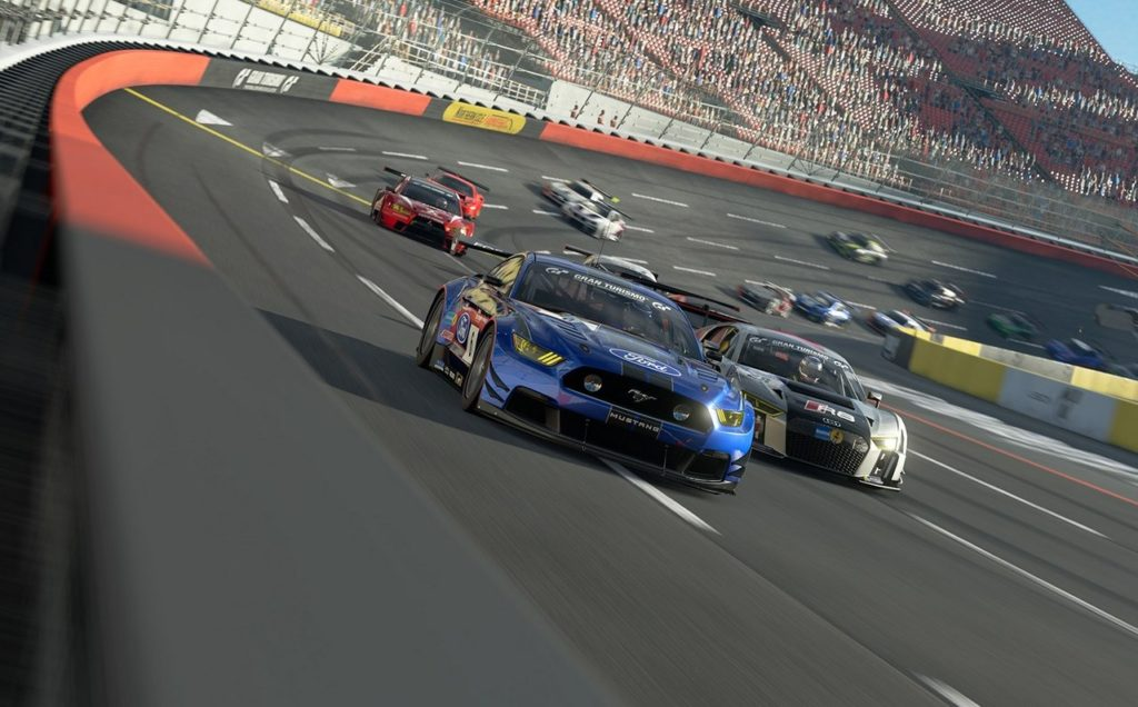 Gran Turismo Sport, c'è la data d'uscita: il 18 ottobre su PlayStation 4 [VIDEO TEASER]