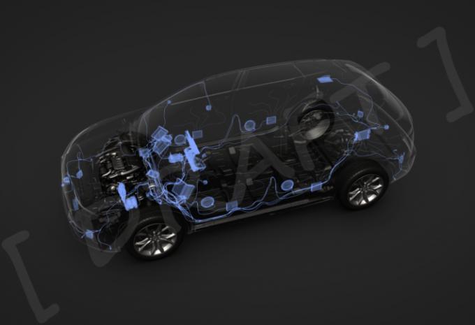PSA, guida autonoma affidabile grazie alla nuova architettura elettronica [VIDEO]