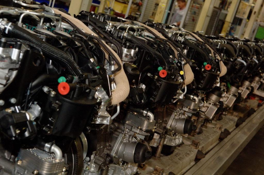 motori psa alla scoperta del nuovo diesel quattro cilindri 1 5 bluehdi 130 s s. Black Bedroom Furniture Sets. Home Design Ideas