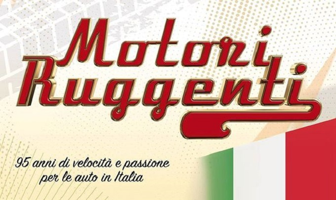 Motori Ruggenti, il documentario che racconta la passione italiana per l'automobile [TRAILER]