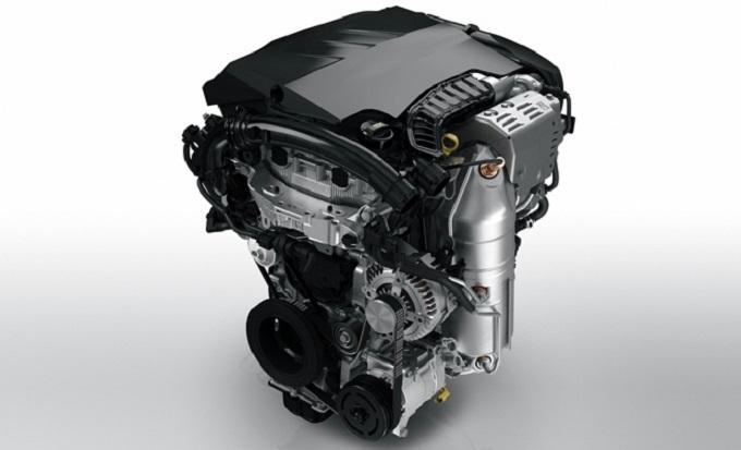 PSA, l'innovazione dei motori benzina PureTech premia performance e consumi