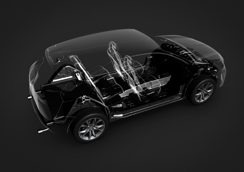 PSA, le avanzate soluzioni tecnologiche per i nuovi veicoli ibridi plug-in [FOTO e VIDEO]