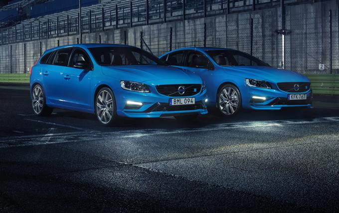 Volvo, Polestar: il nuovo brand pensa a due modelli sportivi elettrici