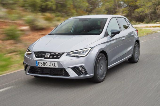 SEAT Ibiza MY 2017 insignita delle 5 stelle Euro NCAP [VIDEO]