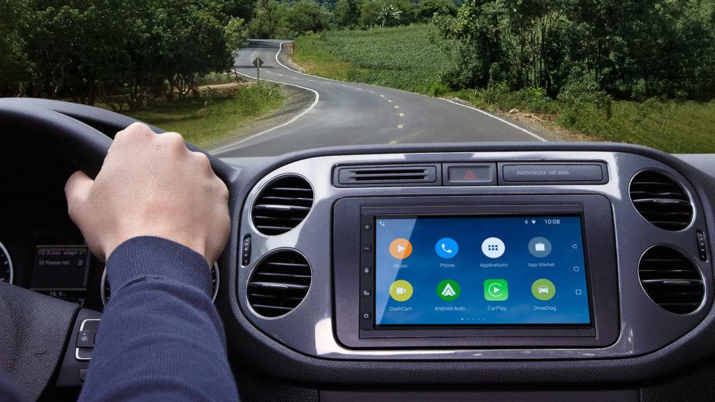 Android Auto: le auto compatibili con il sistema di Google