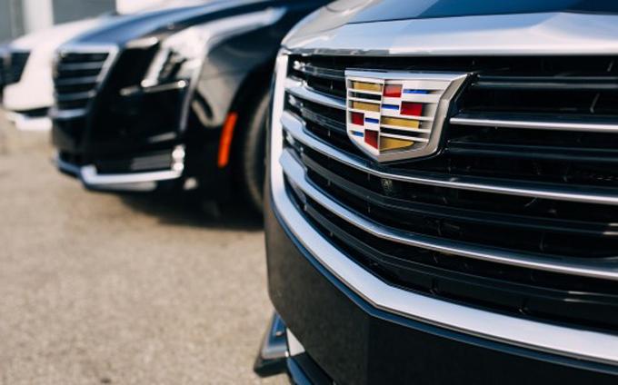 Cadillac, non si placano le vendite in Cina