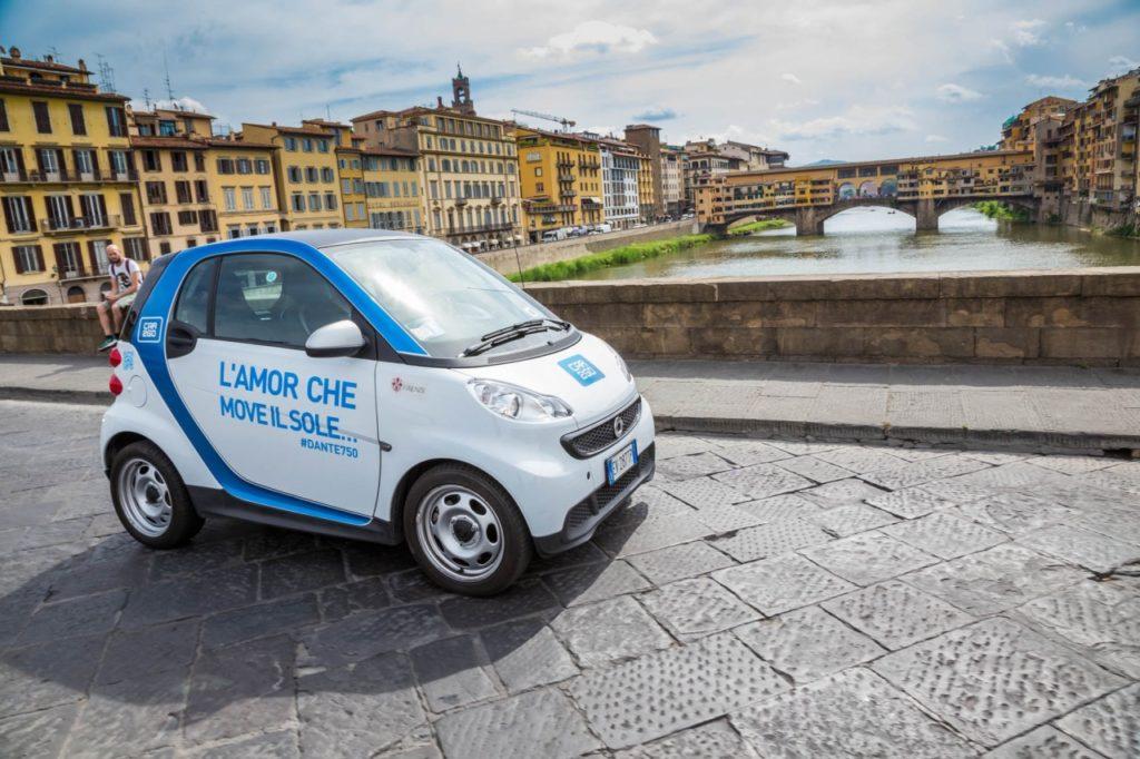 Firenze Care Sharing