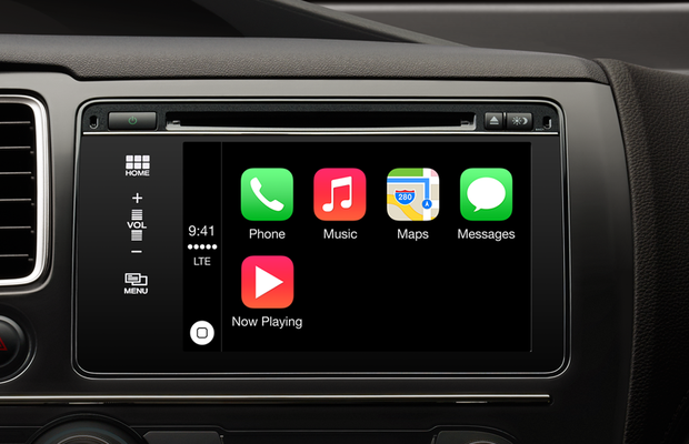 CarPlay: le auto compatibili con il sistema Apple