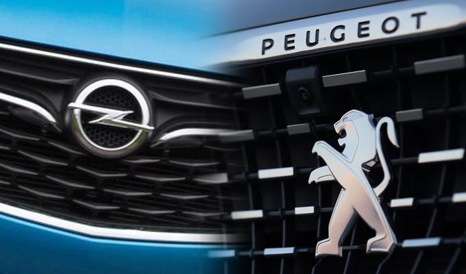 Gruppo PSA-Opel: approvata l'acquisizione da parte dell'Antitrust