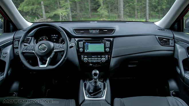 Nuovo Nissan X-Trail MY 2017: la forza che si associa alla ...
