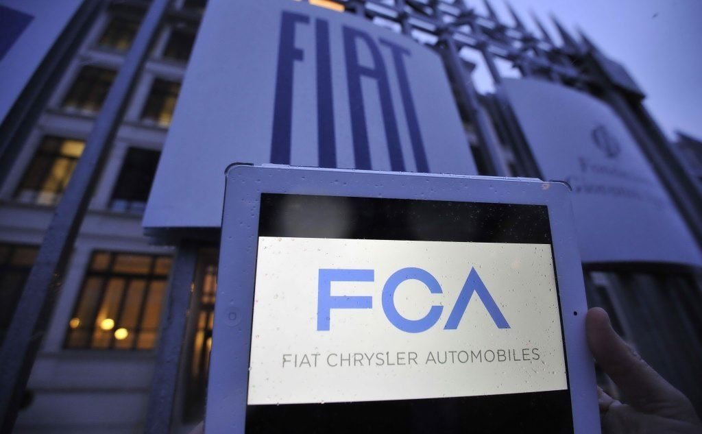 Fca sale. Broker bullish dopo news su dieselgate Usa e UE