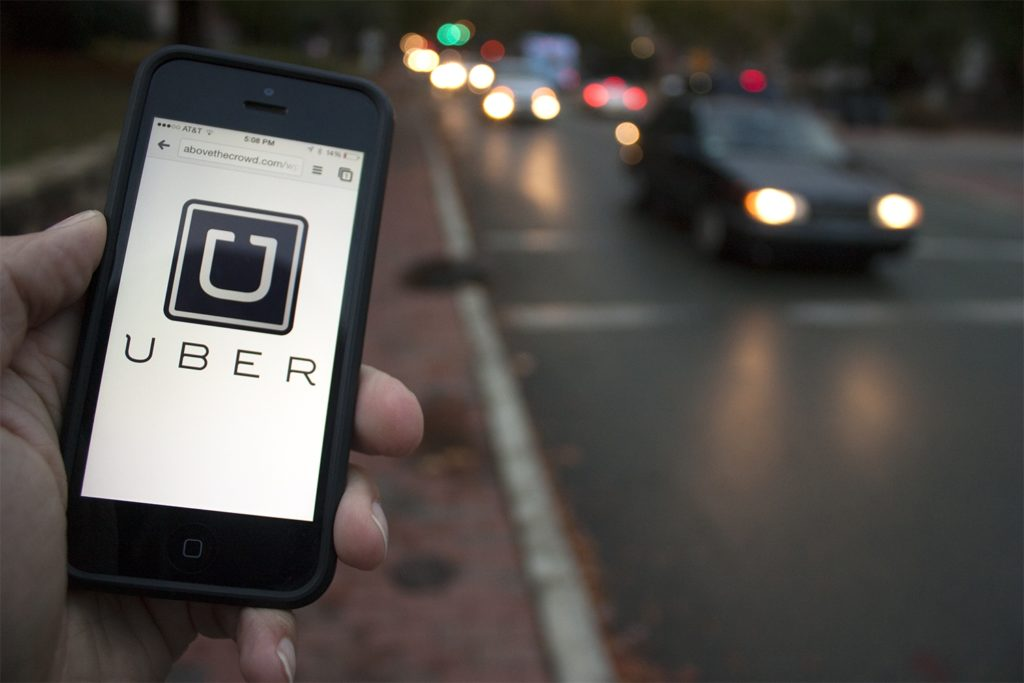 Uber: 10 cose da sapere