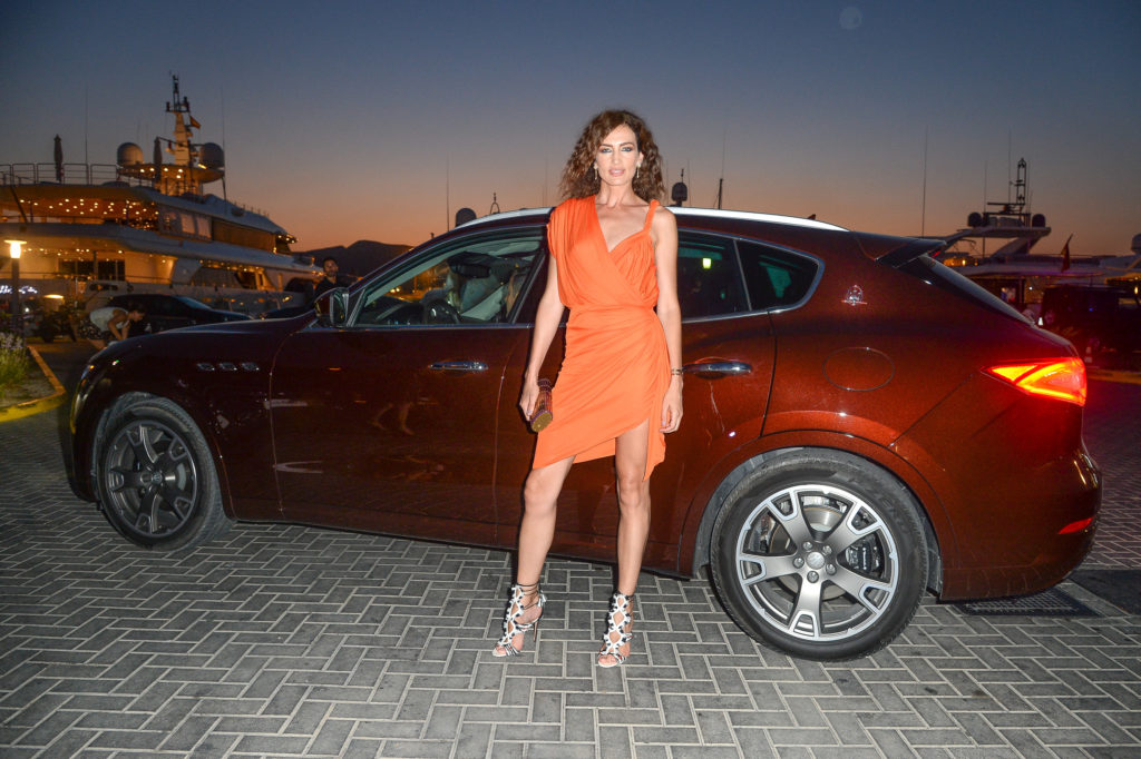 Maserati Summer Experience 2017: estate in compagnia del Tridente