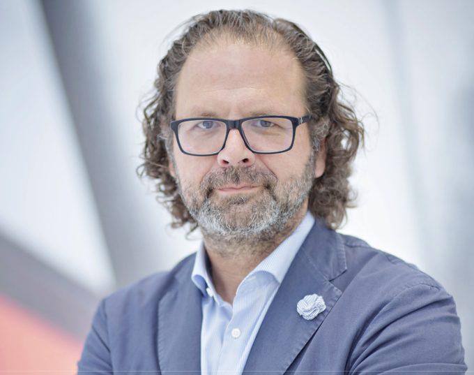 Koda oliver stefani sar il nuovo responsabile del design for Nuovo design del paesaggio inghilterra