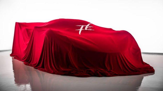 Apollo Automobil: la futura hypercar si chiamerà Intensa Emozione