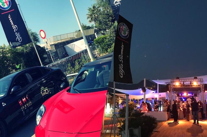 Alfa Romeo Summer Activities: la Meccanica delle Emozioni in vacanza con te [VIDEO]