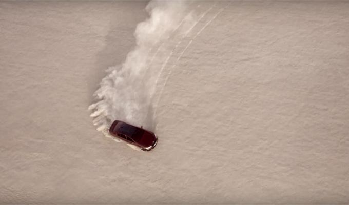 BMW M5 2018: un altro filmato scandisce il conto alla rovescia in attesa del debutto [VIDEO]