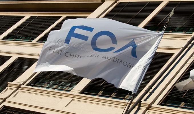 Investitori cinesi interessati a Gruppo FCA
