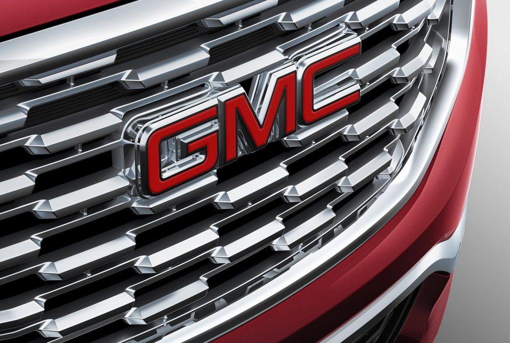 GMC valuta il lancio di un nuovo SUV compatto