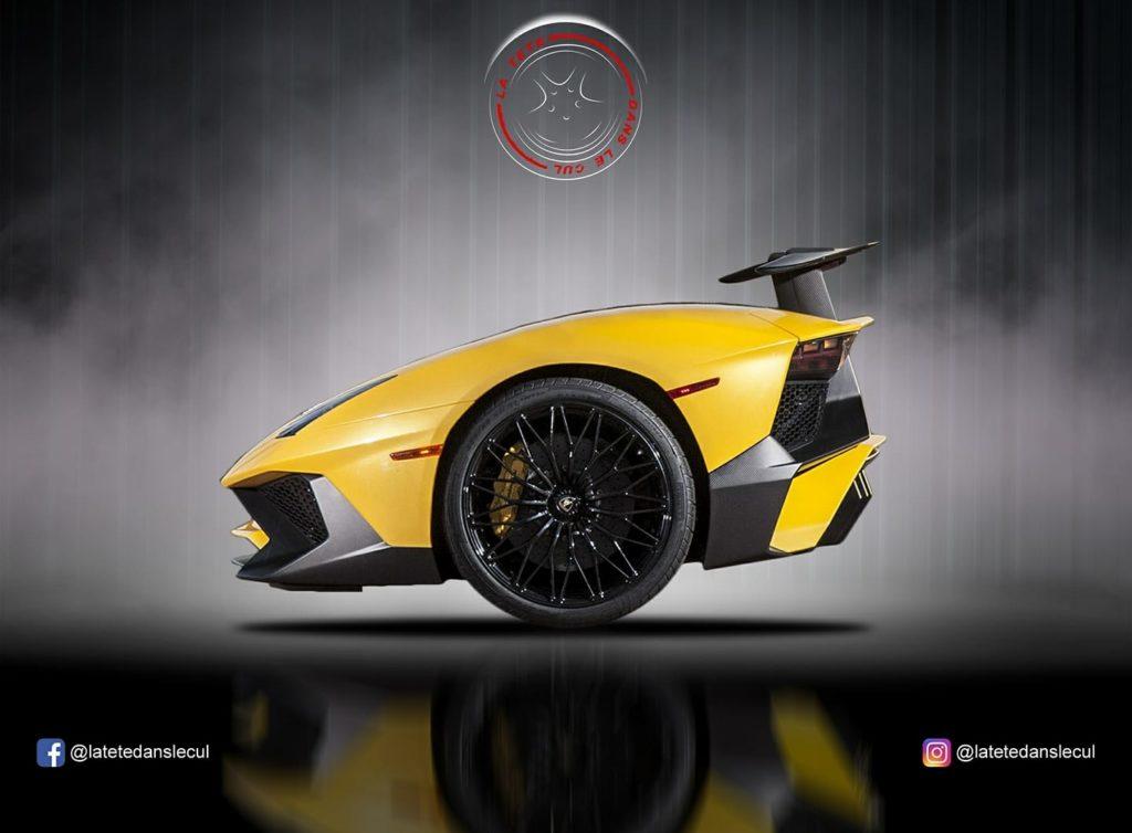 Le migliori auto del mondo, ma tagliate in due: l'idea di un designer francese [FOTO]