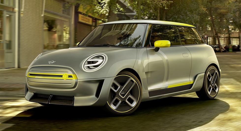 BMW offre un assaggio di come sarà la Mini elettrica