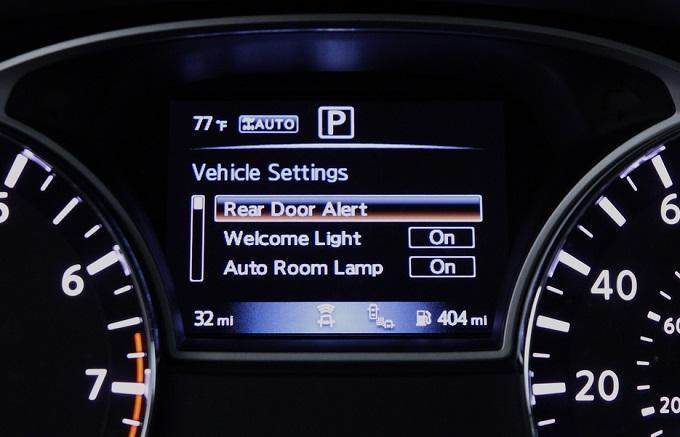 Nissan lancia il dispositivo che aiuta a non dimenticare i bambini in auto [VIDEO]