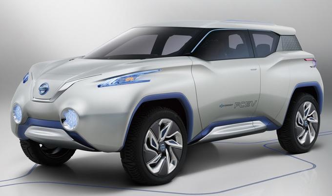 Nissan: la piattaforma della nuova Leaf potrebbe estendersi ad altri modelli elettrici