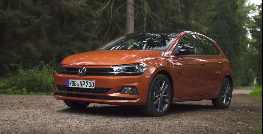 Volkswagen Polo 2018: così grande da minacciare la Golf? [VIDEO]
