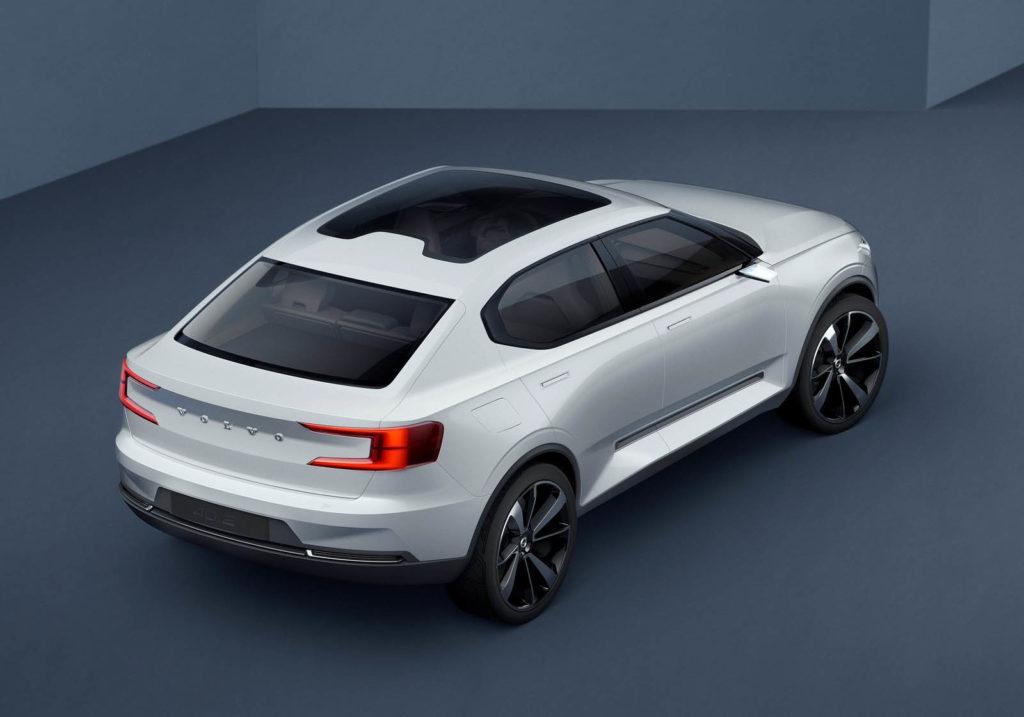 Volvo S50: un modello tutto nuovo all'orizzonte?