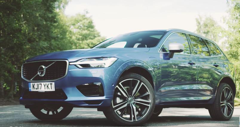 Volvo XC 60 MY 2018: tanto comfort per sfidare le tedesche [VIDEO]