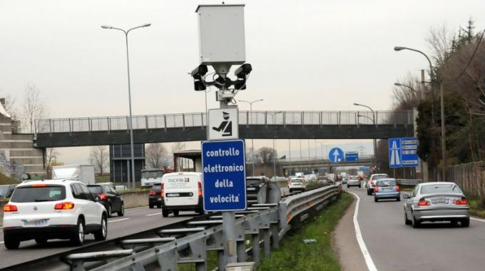Autovelox di Milano fuori legge, richiesta modifica della segnaletica