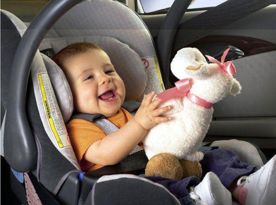 Bambini in auto: come trasportarli in sicurezza, consigli sulla scelta del seggiolino
