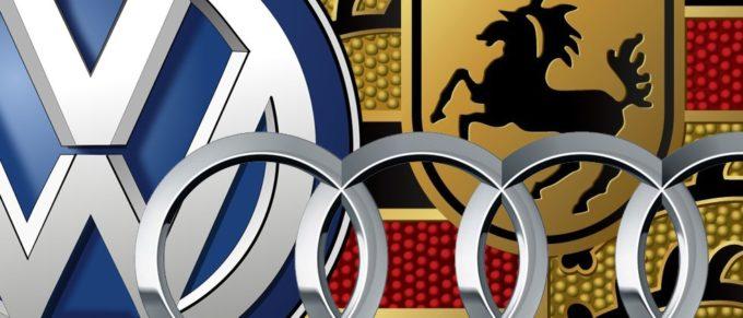 Germania: Volkswagen, Audi e Porsche offrono maxi incentivi per l'acquisto di nuove vetture Euro 6