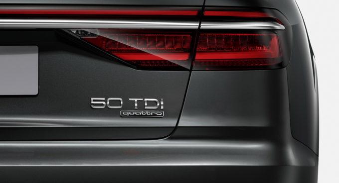 Audi: nuova nomenclatura per tutti i modelli in base alla potenza