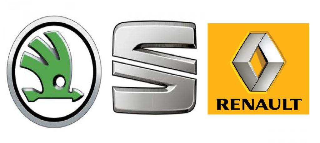 Germania: anche Škoda, Seat e Renault regalano bonus per passare ad una nuova vettura Euro 6