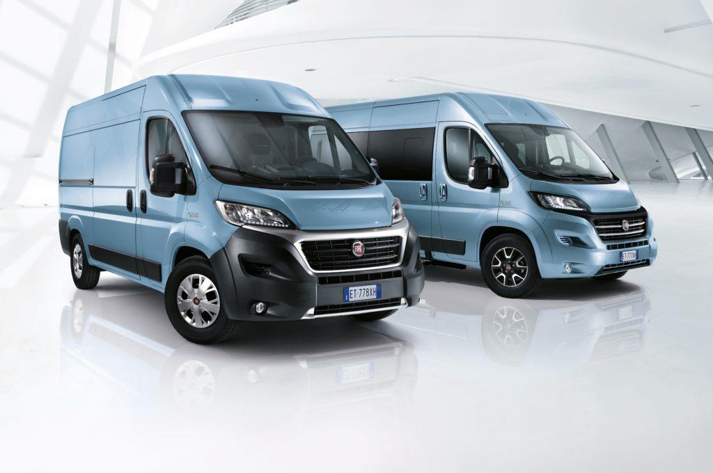 Fiat Ducato: bonus fino a 4.000 euro per chi sceglie la versione a metano