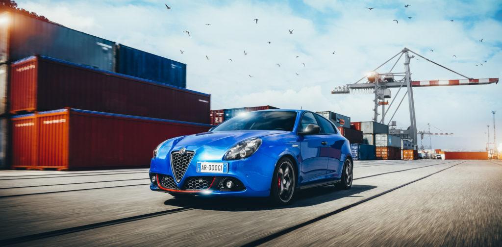 Alfa Romeo Giulietta: più grinta con la nuova versione Sport