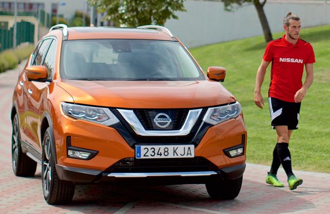 Nissan: partnership rinnovata con la UEFA Champions League