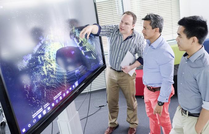 Gruppo Volkswagen: l'intelligenza artificiale sempre più protagonista