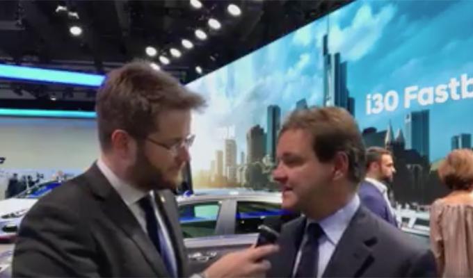 Hyundai: i nuovi volti di i30 e Kona in evidenza a Francoforte [INTERVISTA]