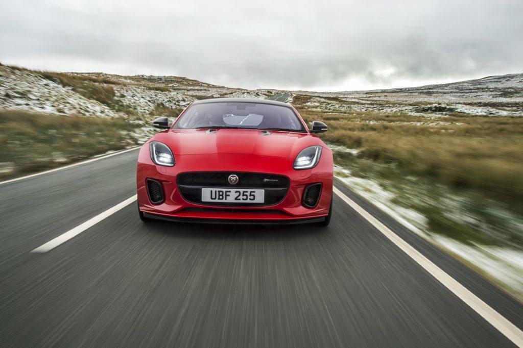Schema Elettrico Jaguar Type : Jaguar f type il nuovo modello potrebbe puntare su un