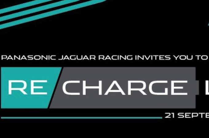 Jaguar I-Type 2: si svela la livrea della nuova race car per la Formula E [LIVE STREAMING]