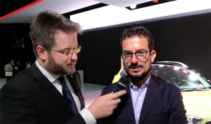 Kia: Stonic in evidenza al Salone di Francoforte 2017 [INTERVISTA]