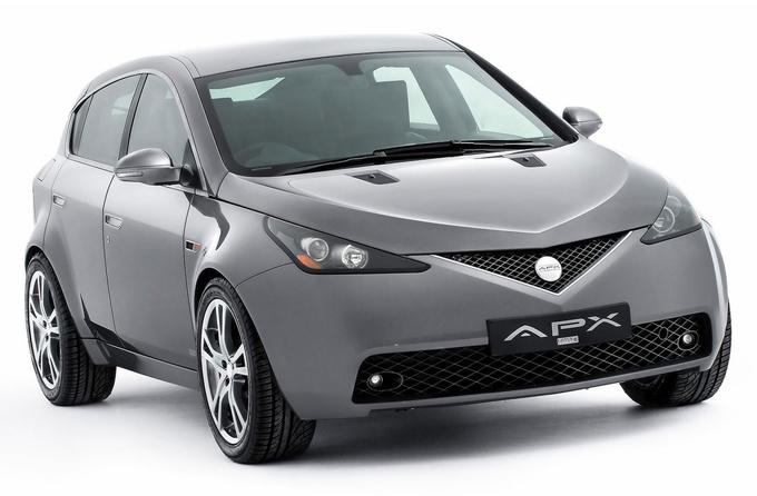 Lotus: il SUV potrebbe essere più vicino grazie a Geely