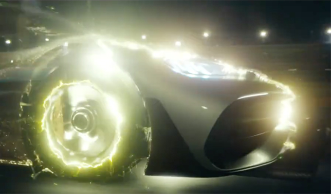 Mercedes-AMG Project One: sempre più vicini al debutto [VIDEO]